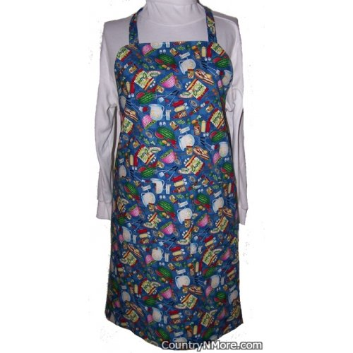 barbecue food bbq apron