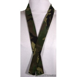 camouflage neck cooler forest green hot weather