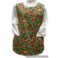 fresh squash acorns berry cobbler apron