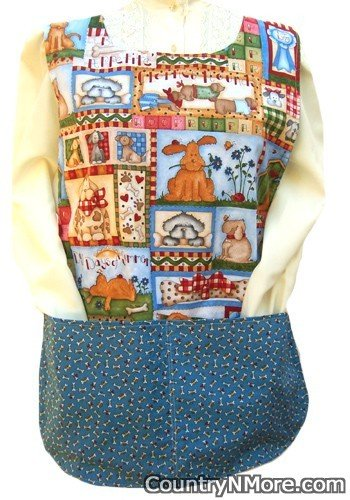 top dog cobbler apron