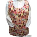 sunset horse watercolor cowgirl cobbler apron lg xl
