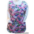 outdoor garden wildflower cobbler apron