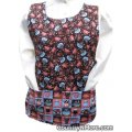 good cup coffee cobbler apron