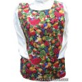 fruit wine cobbler apron