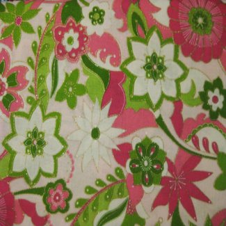 pucci floral fabric
