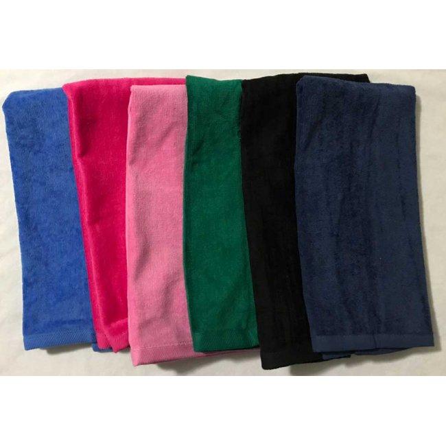 Custom Embroidered Splits Happen Bowling Sport Towel